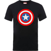 Camiseta Marvel Los Vengadores Escudo Simple