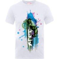 Camiseta Marvel Los Vengadores Hulk Arte
