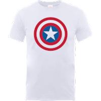 Camiseta Marvel Los Vengadores Escudo Simple