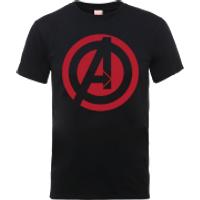 Camiseta Marvel Los Vengadores Logo Avengers