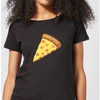 Amor Puro Women's T-Shirt - Black - XXL - Black