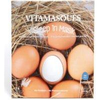 Vitamasques Egg Sleep in Mask 4g