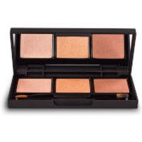 HD Brows Eyeshadow Palette - Copper