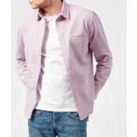 Edwin Mens Better Shirt - Pink - L - Pink