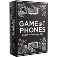 Breaking Games Game of Phones Card Game - Games Gifts