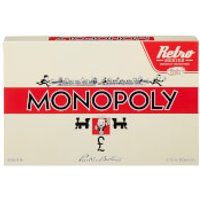 Retro Monopoly - Retro Gifts