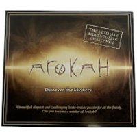 Arokah Board Game