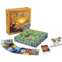 Dixit Board Game - Board Game Gifts