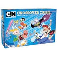 Cartoon Network Crossover Crisis Animation Annihilation - Cartoon Gifts