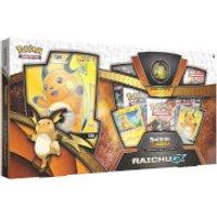 Shining Legends Special Collection Raichu-GX: Pokemon TCG - Pokemon Gifts