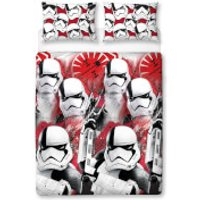 Star Wars Trooper Duvet Set - Double