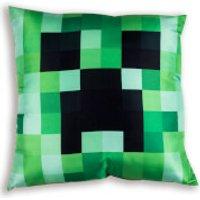 Minecraft Craft Square Cushion