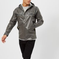 Columbia Men's Outdry Ex Eco Tech Shell Jacket - Bamboo Charcoal - XL - Black