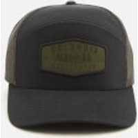 Columbia Men's Trail Evolution Snapback Hat - Shark Hex Patch