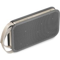 Bang & Olufsen BeoPlay A2 Active Bluetooth Speaker - Charcoal Sand - Active Gifts