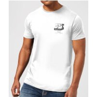 Make Magic Happen T-Shirt - White - M - White