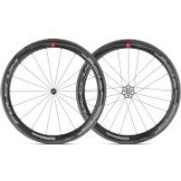 Fulcrum Racing Speed 55C C17 Clincher Wheelset - Shimano