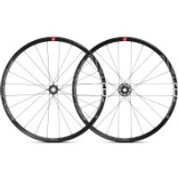 Fulcrum Racing 6 C17 Tubeless Disc Brake Wheelset - Shimano/SRAM