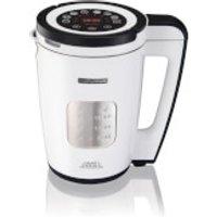 Morphy Richards Total Control 1.6L Soup Maker