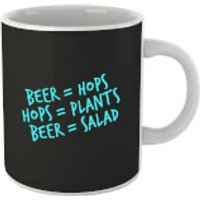 Beershield Beer Salad Mug - Salad Gifts