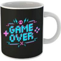 Game Over Gaming Mug