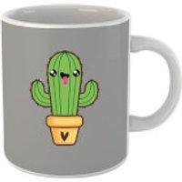 Cactus Love Mug