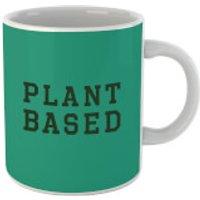 Plant Based Mug