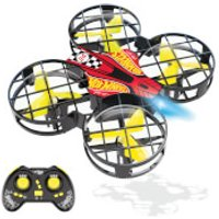 Hot Wheels DRX Hawk Racing Drone - Drone Gifts