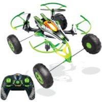 Hot Wheels DRX Monster X-Terrain Drone - Drone Gifts
