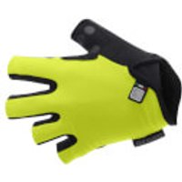 Santini Free Race Gloves - Yellow - XL-XXL - Yellow
