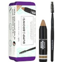 Billion Dollar Brows Bump It Up Brows Kit (Various Shades) - Blonde