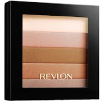 Revlon Highlighting Palette - Bronze Glow