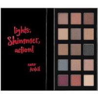 Ardell Pro Eyeshadow Palette - Shimmer