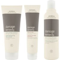 Aveda Damage Remedy Trio (Worth PS74.00)