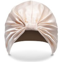 SILKE Hair Wrap The Sofia - Champagne