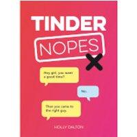 Tinder Nopes (Paperback)