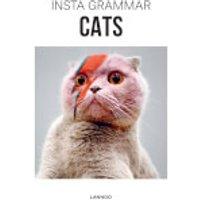 Insta Grammar: Cats (Paperback) - Books Gifts