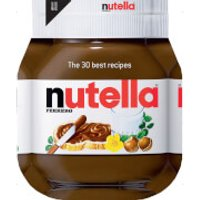 Nutella: The 30 Best Recipes (Hardback) - Nutella Gifts