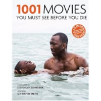 1001 Movies: You Must See Before You Die (Paperback) - Books Gifts