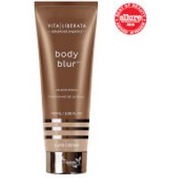 Loción bronceadora Body Blur HD Skin Finish de Vita Liberata - Café Crème