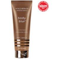 Loción bronceadora Body Blur HD Skin Finish de Vita Liberata - Latte Dark