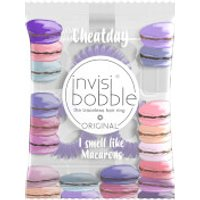 invisibobble Scented Hair Ring - Macaron Mayhem