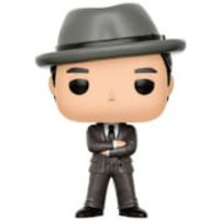 The Godfather Michael Corleone with Hat EXC Pop! Vinyl Figure - The Godfather Gifts