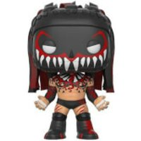 WWE Finn Balor EXC Pop! Vinyl Figure - Wwe Gifts
