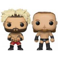 WWE Enzo & Cass EXC Pop! Vinyl Figure 2-Pack - Wwe Gifts