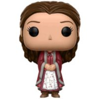 Beauty and the Beast Belle Castle Grounds EXC Pop! Vinyl Figure - Beauty And The Beast Gifts