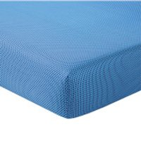 KENZO Fold Fitted Sheet - Double
