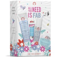 First Aid Beauty All You Need is FAB Kit (Worth PS64.00)