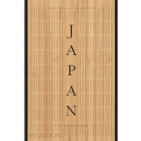 Phaidon: Japan - The Cookbook - Books Gifts