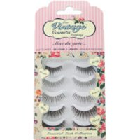 The Vintage Cosmetic Company Essential Lash Collection